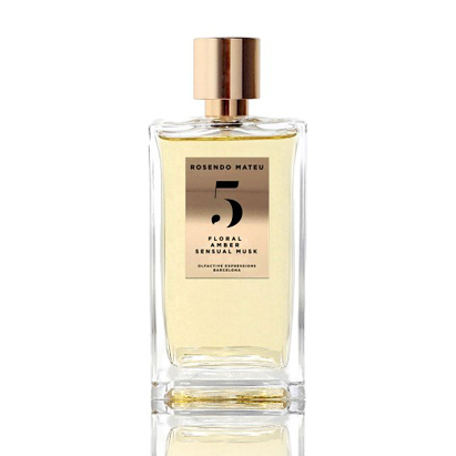 Perfumart - resenha do perfume Rosendo Mateu 05