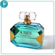 Perfumart - resenha do perfume Eudora - Aurien Turquesa