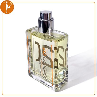 Perfumart - resenha do perfume Escentric Molecules - Escentric 02
