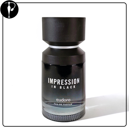 Perfumart - resenha do perfume Eudora - Impression in Black