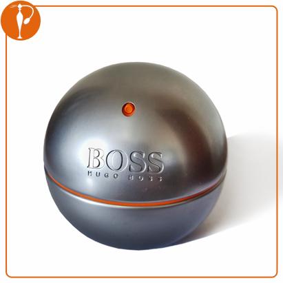 Perfumart - resenha do perfume Boss - Boss in Motion