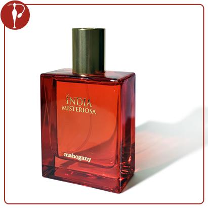 Perfumart - resenha do perfume Mahogany - Índia Misteriosa