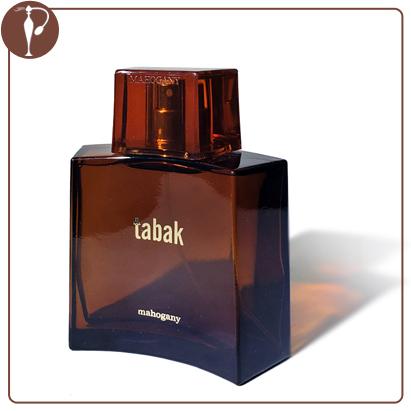 Perfumart - resenha do perfume Mahogany - Tabac
