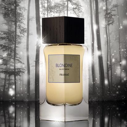 Perfumart - resenha do perfume Frassai Blondine