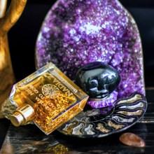 Perfumart - resenha do perfume Nadia Z - Magnolia Night Ode to Gobi