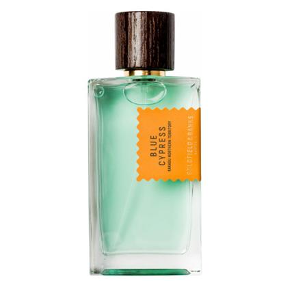Perfumart - resenha do perfume Goldfield&Banks - Blue Cypress