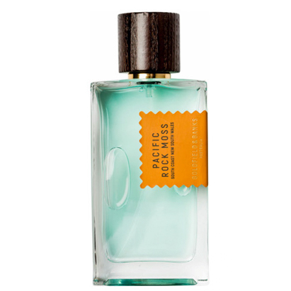 Perfumart - resenha do perfume Goldfield&Banks - Pacific Rock Moss