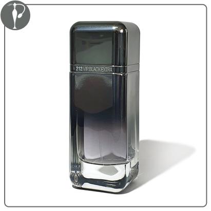 Perfumart - resenha do perfume CH - 212 VIP Black Extra