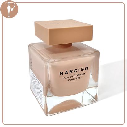 Perfumart - resenha do perfume Narciso - Narciso EDP Poudrée