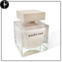 Perfumart - resenha do perfume Narciso - Narciso Eau de Parfum