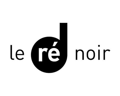 Perfumart - Le Ré Noir Logo