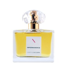 Perfumart - resenha do perfume Christèle Jacquemin - Impermanence