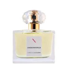 Perfumart - resenha do perfume Christèle Jacquemin - Underworld