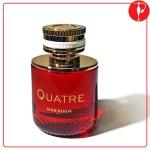 Perfumart - resenha do perfume Boucheron Quatre En Rouge