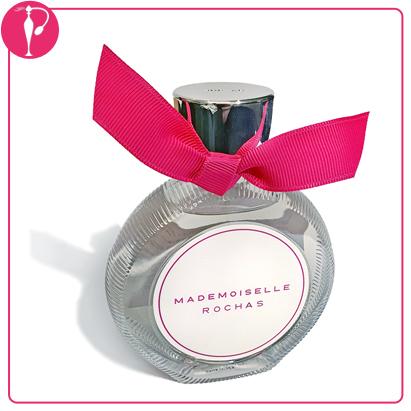 Perfumart - resenha do perfume Rochas - Mademoiselle Rochas EDT