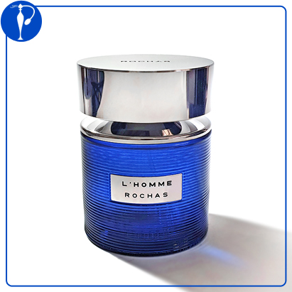 Perfumart - resenha do perfume Rochas - L'Homme
