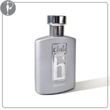 Perfumart - resenha do perfume Eudora - Club 6