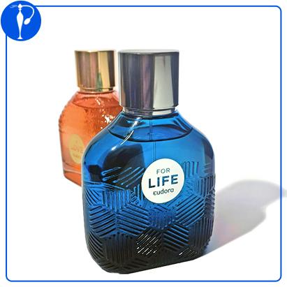 Perfumart - resenha do perfume Eudora - For Life