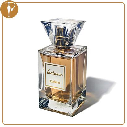 Perfumart - resenha do perfume Eudora - Instance