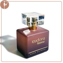 Perfumart - resenha do perfume Eudora Kissme Nude Autoral