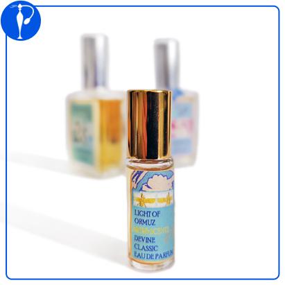 Perfumart - resenha do perfume Arts & Scents - Light of Ormuz