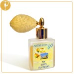 Perfumart - resenha do perfume Arts & Scents - NY Steel Flowers