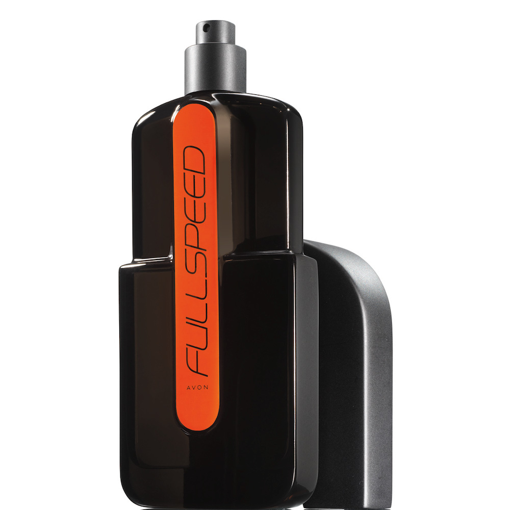 Full Speed Eau de Toilette Spray