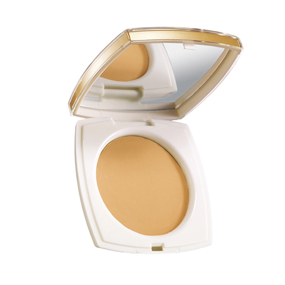 Anew Age-Transforming Pressed Powder by AVON