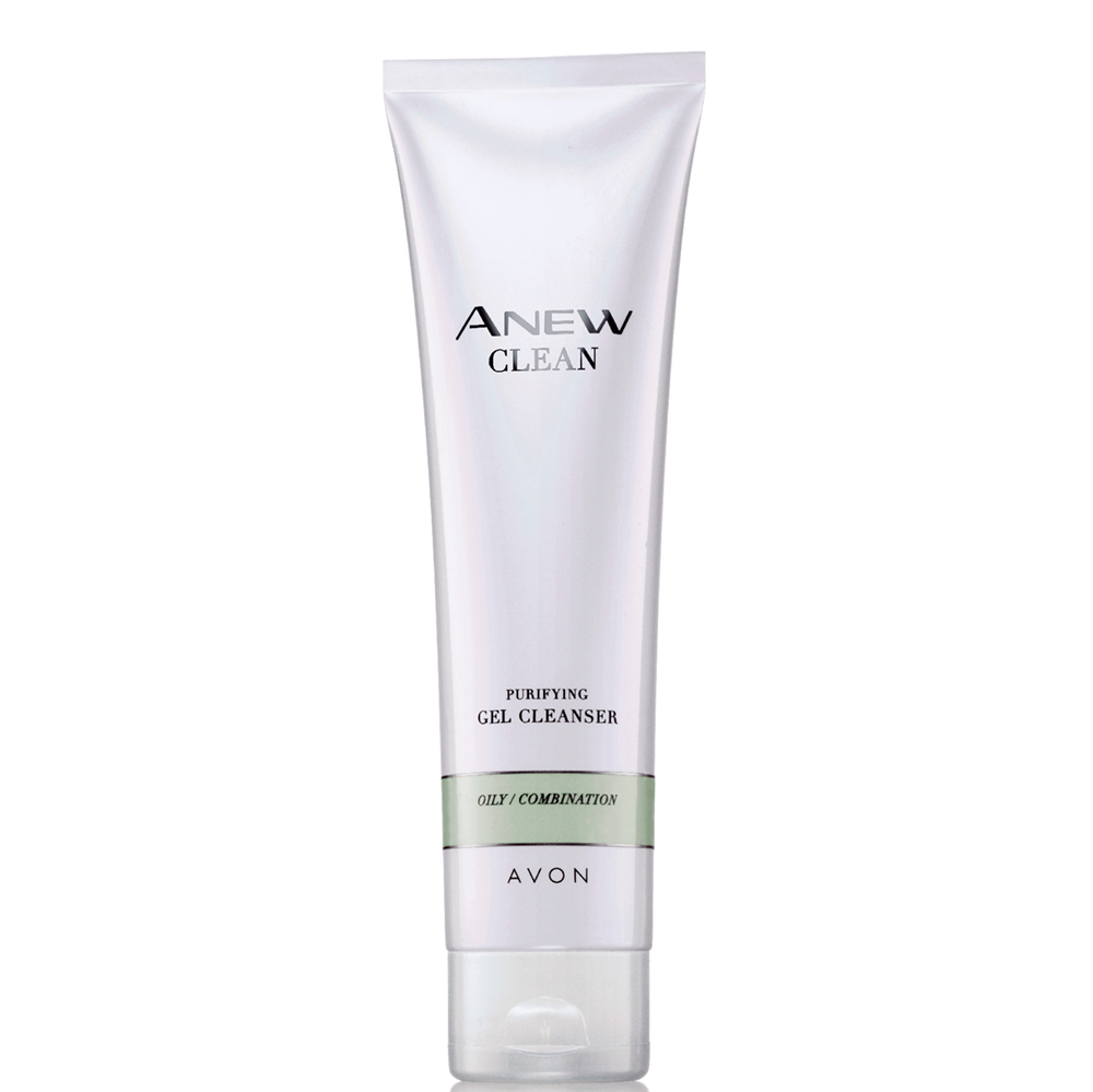 Anew Purifying Gel Cleanser by AVON