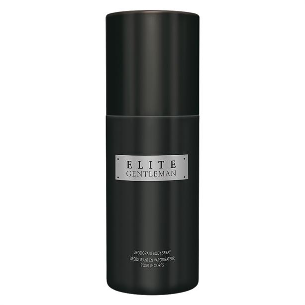 Elite Gentleman Deodorant Body Spray by AVON