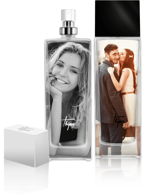 Perfumes Home