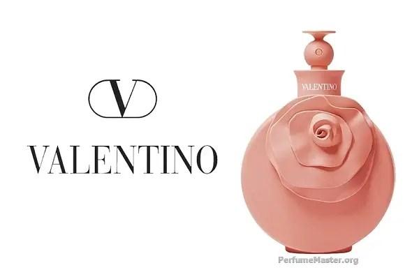 Valentino Valentina Blush Perfume Perfume News