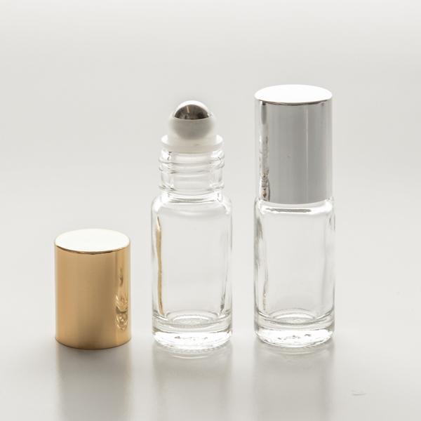 Egyptian Musk Perfume Oil