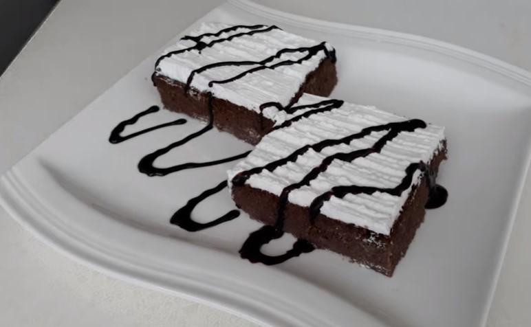 Tortë e shpejt për iftar