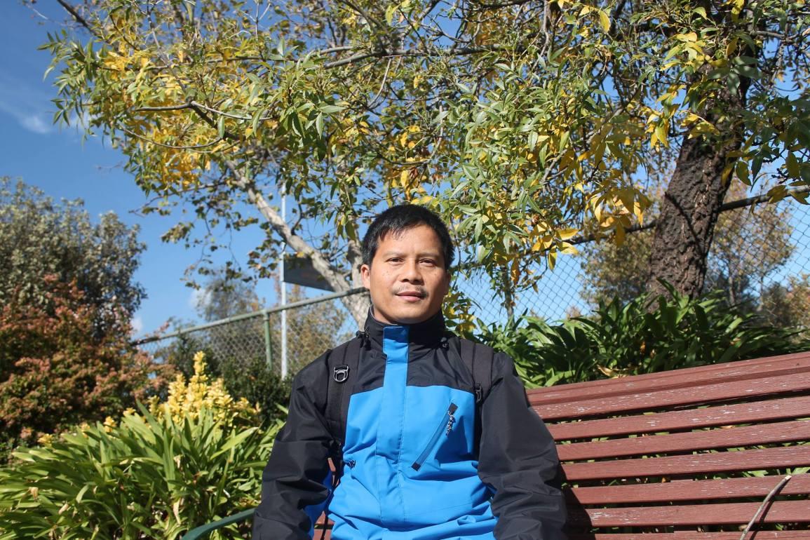 Prof. Saefur Rochmat, S.Pd., MIR, Ph.D