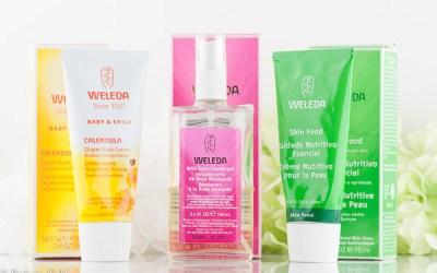 Weleda Natural Skin Care