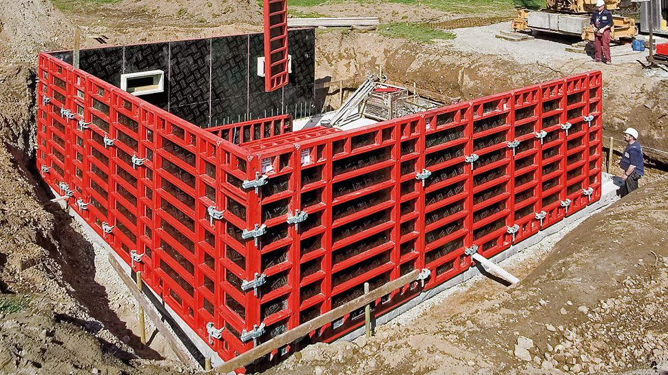 trio is a universal formwork system which places the highest emphasis universal cover letter samples