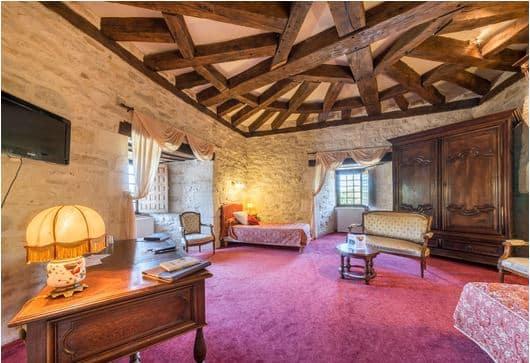 Cottage di Dordogne