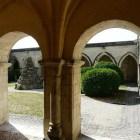 Cloître de la cathédrale Saint Front