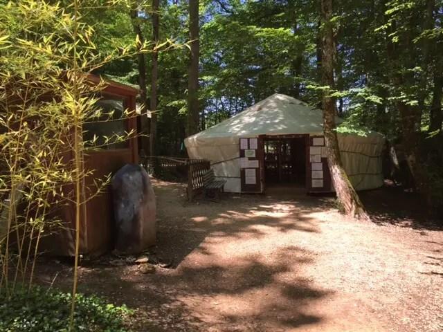 Le Conquil – Parc accrobranche