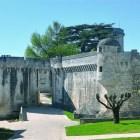Burg Bourdeilles