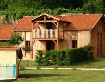 I cottage di fontréal