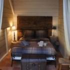 Chambre du Pigeonnier Tikal nature