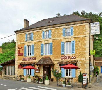 Hôtel Le Cygne