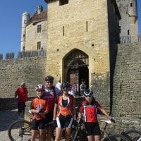 VTT Dordogne Périgord