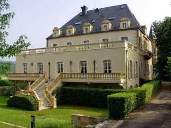 Château de Puyrobert