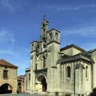 Villefranche du Périgord : église
