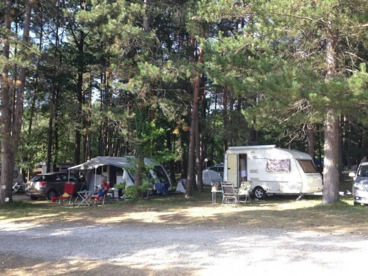 Camping du Bas Meygnaud