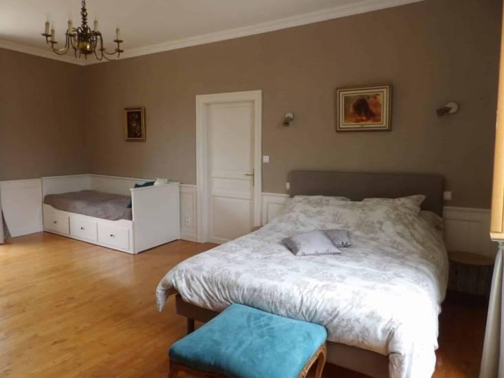 Chambres d'hôtes Au Pays de Jacquou