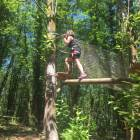 MONKEY'S FOREST parc accrobranche Carsac aillac